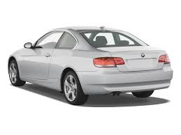 2007 bmw 3 series reviews and rating motor trend