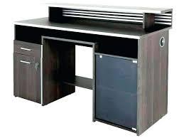 bureau armoire informatique meuble bureau informatique bureau occasion bureau armoire
