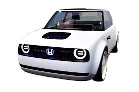 honda urban ev concept due plugged in switched on and gone in six seconds ireland the