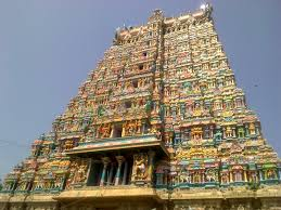 india architecture meenakshi amman koil u2013 an awesome spectacle
