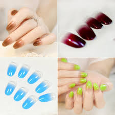 clear nail tips the nail collections