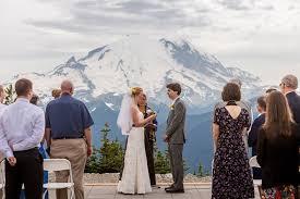 Wedding Venues In Montana Outdoor Wedding Top 5 Outdoor Wedding Venues In The Pacific Northwest