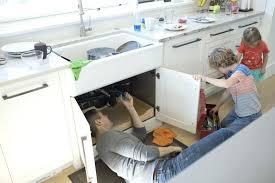 Sink Clogged Kitchen Kitchen Sink With Garbage Disposal Kitchen Sink Clogged Both Sides