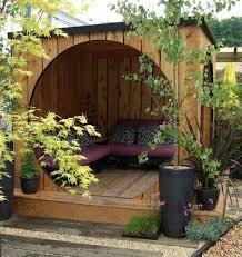 Backyard Seating Ideas by Best 25 Backyard Sitting Areas Ideas On Pinterest Backyard Hill