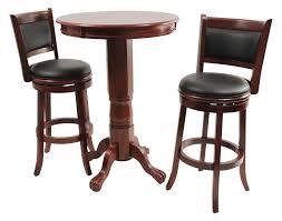 5 Piece Pub Table Set Table Boraamaugustapubtablesetlightcherry Awesome 5 Piece Pub