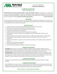Medical Assistant Resume Samples No Experience by Retail Assistant Resume No Experience