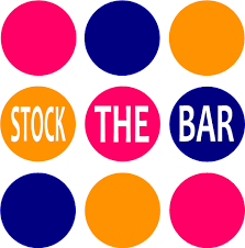 stock the bar party all categories the preppy planner