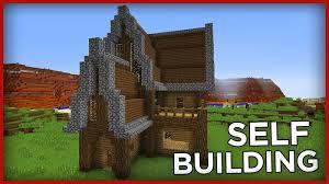 self building house command block 1 11 2 9minecraft net
