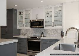 modern backsplash for kitchen 9 white modern backsplash ideas glass marble mosaic tile encourage