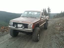 comanche jeep lifted lift and tire setup thread page 2 mj tech comanche club forums