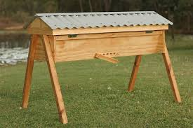 How To Build Top Bar Hive Top Bar Bee Hives All You Can Eat Gardens