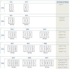 Standard Size Patio Door by Standard Bifold Door Sizes Uk Aluminium Bifold Doors Aluminium