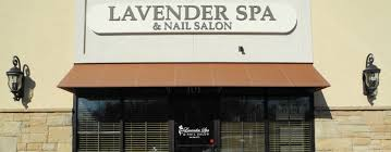 lavender spa and nail salon home in charlotte nc day spa massage