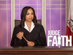 amazon com judge faith faith jenkins james ditchfield