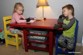 kids table with storage kids storage table with extra storage diy kid table chairs