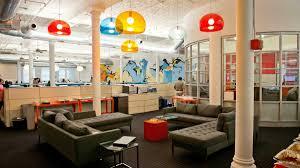 design fun office