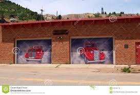 Garage Door Covers Style Your Garage by Garage Door Mural Images French Door Garage Door U0026 Front Door Ideas