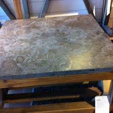 square stone coffee table furniture cool blue stone coffee table for living room decor