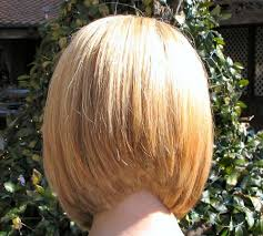 back of hairstyle cut with layers and ushape cut in back 30 stylish hairstyles for short thick hair creativefan