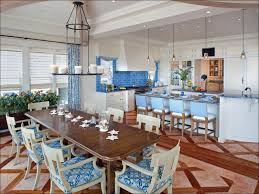Beachy Chandeliers by Kitchen Beach House Couch Beachy Dining Room Tables Beach Style