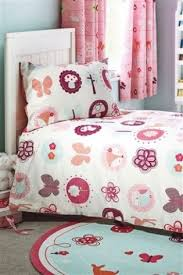 Childrens Duvet Cover Sets Uk Girls Duvet Cover Buy Woodland Toddler Bed Set From The Next Uk