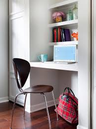 Small Space Desk Small Home Office Designs And Layouts Diy