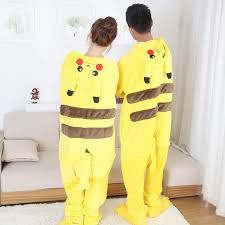Halloween Costumes Onesies Halloween Costumes Pikachu Promotion Shop Promotional
