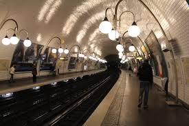 Paris Subway Cité Paris Métro Wikipedia