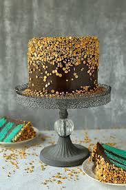 10 Original Chocolate Cake Decorating Ideas Food Heaven