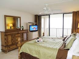5 Bedroom Double Wide Oceanfront Penthouse Condo With Double Wide Balcony Cape