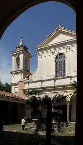 basilica of san clemente al laterano wikipedia