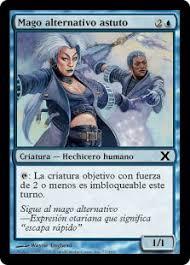 mago alternativo astuto tenth edition gatherer magic the