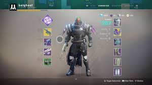 destiny 2 highest light level september 2017 tales of the aggronaut