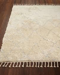 exquisite rugs neutral shag rug