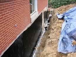 foundation station jeannette pa waterproofing