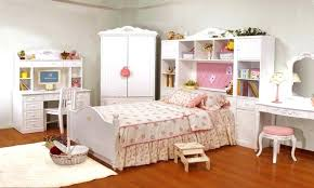 teenager bed set hypnotic girls white twin bedroom set with style