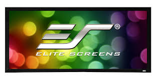 home theater of the month news elite screens