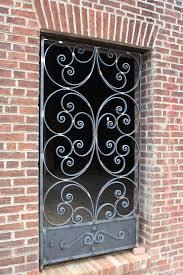 window grills archives antietam iron works