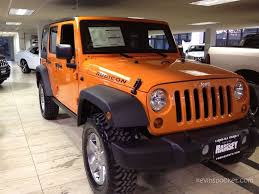 jeep arctic crush orange and arctic jk jeep wranglers spotted u2013 kevinspocket