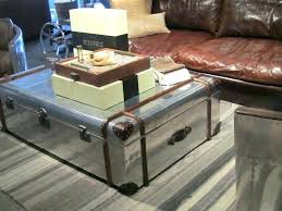 vintage trunk coffee table vintage trunk coffee tables trunk coffee table black coffee mirrored