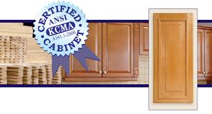 Kcma Kitchen Cabinets Crotone Kitchens Certifications