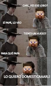 Walking Dead Meme Carl - galería 22 memes que cuentan las estúpidas e insoportables
