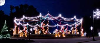lake lanier islands lights coupon top christmas lights activities around the south east southern