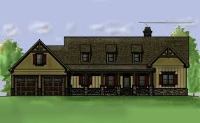 4 bedroom floor plan ranch house plan by max fulbright designs