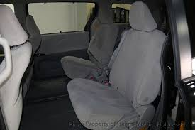 Toyota Sienna Captains Chairs 2013 Used Toyota Sienna 5dr 8 Passenger Van V6 Le Fwd At Haims