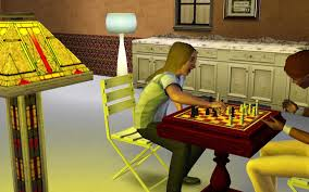 the sims 3 chess grand master guide playing and winning games