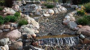 Aquascape Pondless Waterfall Kit Pondless Waterfall Kits Probrains Org