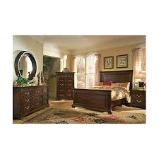 Signature Bedroom Furniture Grand Regency Panel Queen 5 Pc Bedroom Package Betterimprovement Com