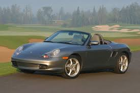2003 porsche boxster specs 2003 porsche boxster review ratings specs prices and photos
