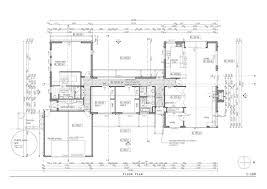 Barcelona Pavilion Floor Plan Dimensions 700 Haus Glow Architecture Lab